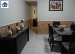 Sobrado Residencial residencial em Parque Jandaia - Carapicuíba
