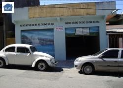 Casa Ponto Comercial e Residência residencial em São Daniel - Carapicuíba