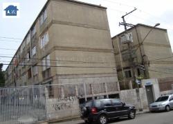Apartamento Residencial residencial em COHAB II - Carapicuíba