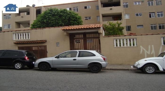 V1178 - Apartamento Residencial residencial em COHAB II - Carapicuíba