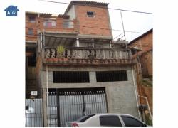 Sobrado Residencial residencial em Aldeia - Carapicuíba