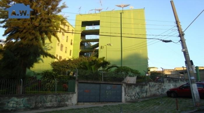 V1215 - Apartamento Venda - Aceita Financiamento