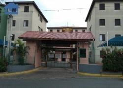 Apartamento - Vila Marcondes - Excelente Localização