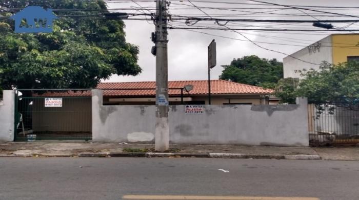 L0085 - Excelente imóvel comercial na Vila Marcondes