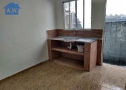 Casas para locação - Vila Silviania - Excelente localização!