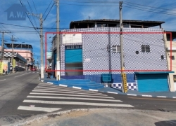 Excelente salão comercial - Vila Marcondes