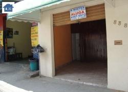 Salão Comercial comercial em Vila Dirce - Carapicuíba